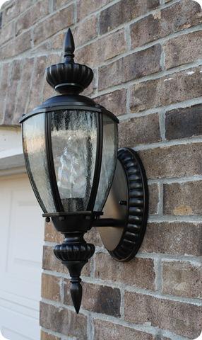 oil rubbed bronze outdoor lights